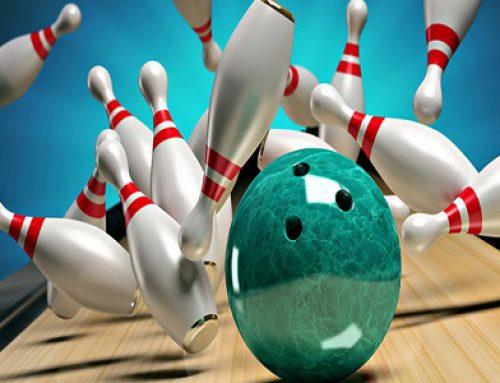 OldBoys/Girls Stævne 2 – Ballerup Bowling