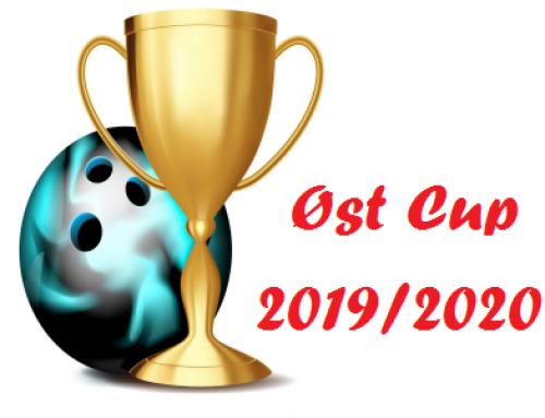 Øst Cup 2019/2020