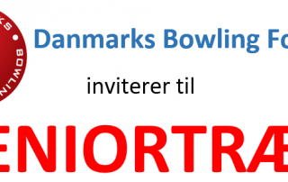 Invitation - seniortræf