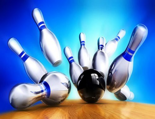 OldBoys/Girls Stævne 6 – Køge Bowling Center
